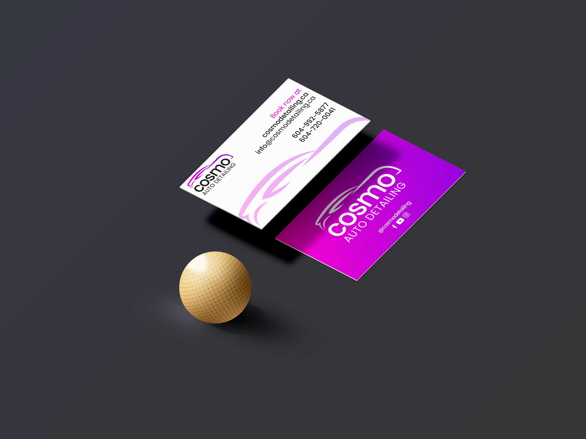 cosmocards